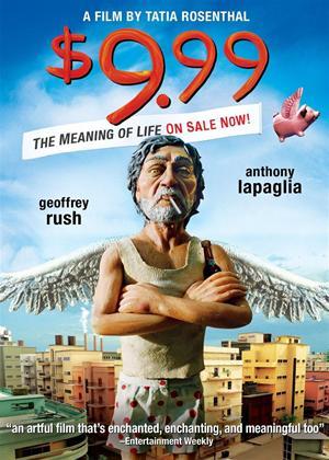 $9.99 Online DVD Rental