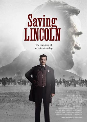Saving Lincoln Online DVD Rental