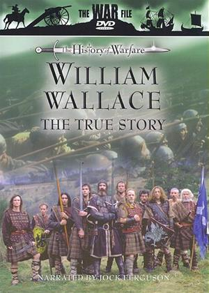 William Wallace: The True Story Online DVD Rental