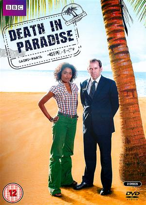 Rent Death in Paradise: Series 1 Online DVD Rental