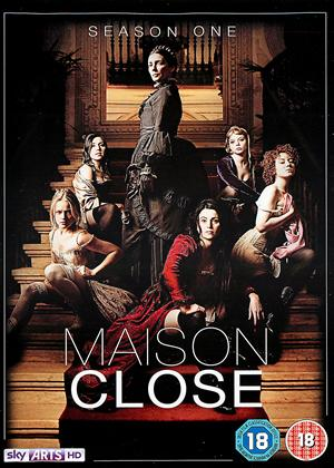 Rent Maison Close: Series 1 Online DVD Rental