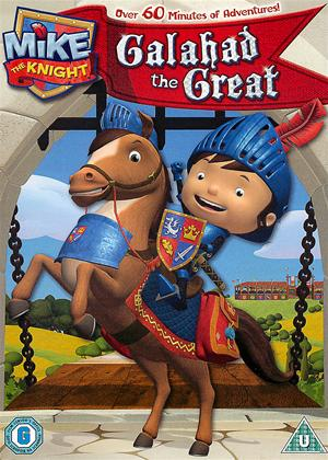 Mike the Knight: Galahad the Great Online DVD Rental