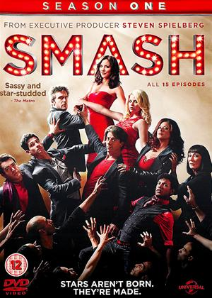 Smash: Series 1 Online DVD Rental