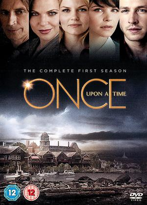 Rent Once Upon a Time: Series 1 Online DVD Rental