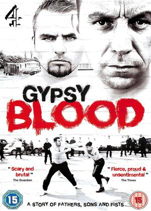Gypsy Blood Online DVD Rental