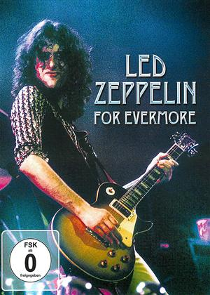 Rent Led Zeppelin: For Evermore Online DVD Rental