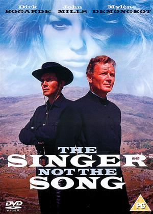 The Singer Not the Song Online DVD Rental