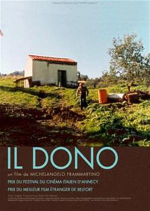 Rent The Gift (aka Il dono) Online DVD Rental