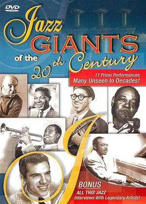 Jazz Giants of the 20th Century Online DVD Rental