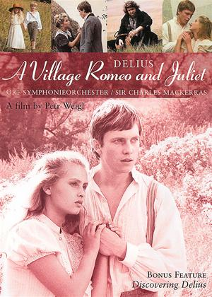 Rent Delius: A Village Romeo and Juliet Online DVD Rental