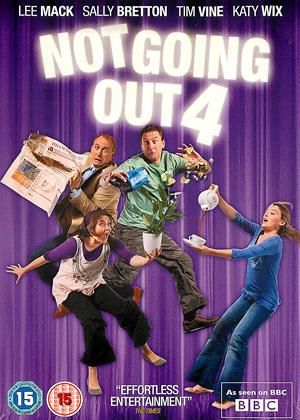 Not Going Out: Series 4 Online DVD Rental