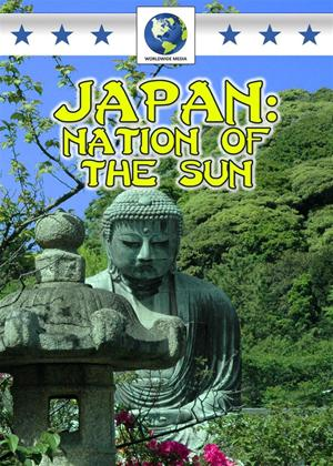 Rent Japan: Nation of the Sun Online DVD Rental