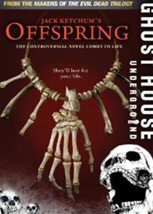 Offspring Online DVD Rental