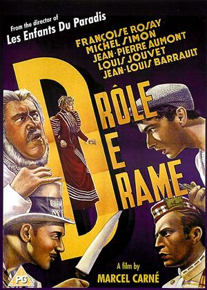 Drole de Drame Online DVD Rental