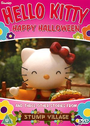 Hello Kitty: Happy Halloween and Three Other Stories from Stump Village Online DVD Rental