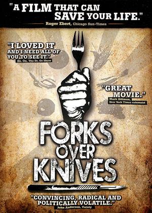 Forks Over Knives Online DVD Rental