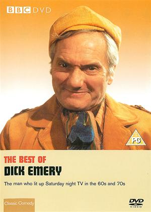 Rent Dick Emery: The Best of Dick Emery Online DVD Rental