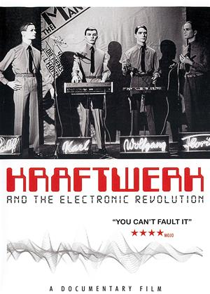 Kraftwerk and the Electronic Revolution Online DVD Rental