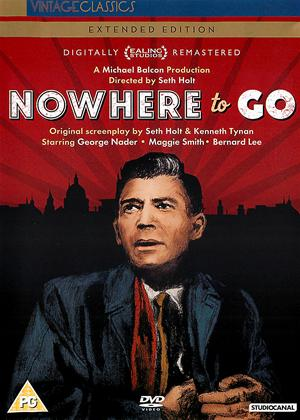Nowhere to Go Online DVD Rental