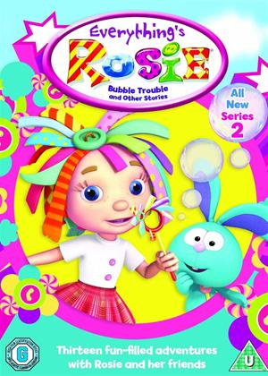 Everything's Rosie: Series 2 Online DVD Rental