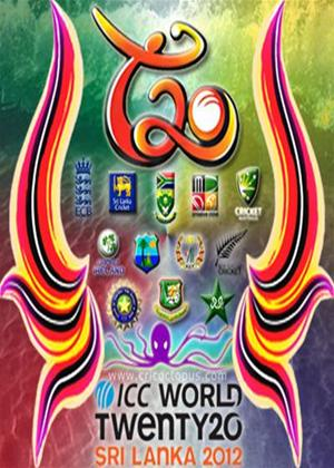 ICC T20 World Cup Review 2012 Online DVD Rental