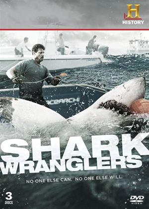 Rent Shark Wranglers Online DVD Rental