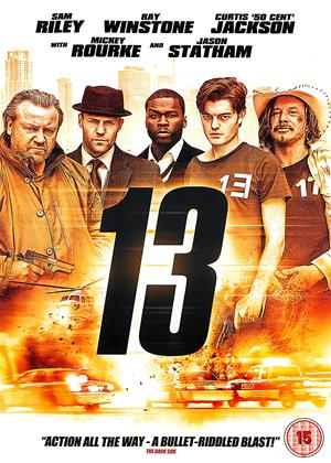 13 Online DVD Rental