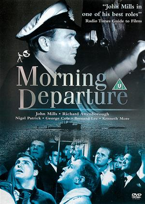 Morning Departure Online DVD Rental
