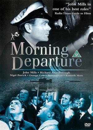 Rent Morning Departure Online DVD Rental