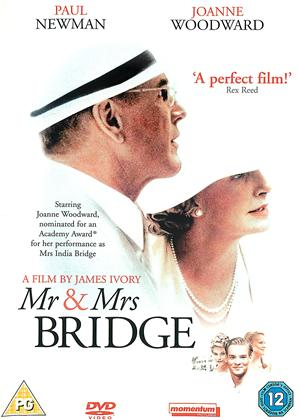 Mr and Mrs Bridge Online DVD Rental