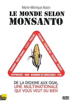 The World According to Monsanto Online DVD Rental