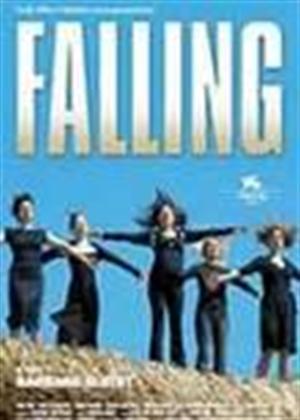Rent Falling (aka Fallen) Online DVD Rental