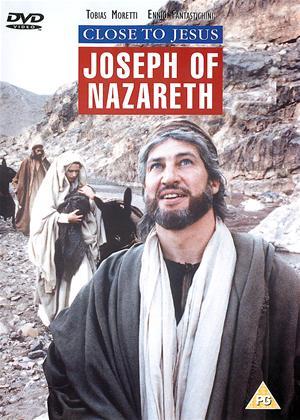 Close to Jesus: Joseph of Nazareth Online DVD Rental