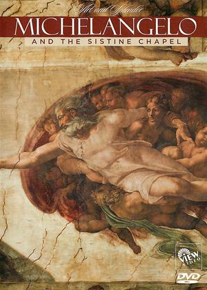 Rent Michelangelo and the Sistine Chapel Online DVD Rental