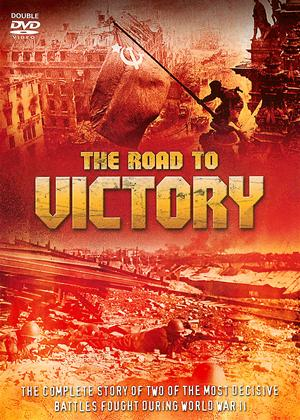 The Road to Victory: Berlin and Stalingrad Online DVD Rental