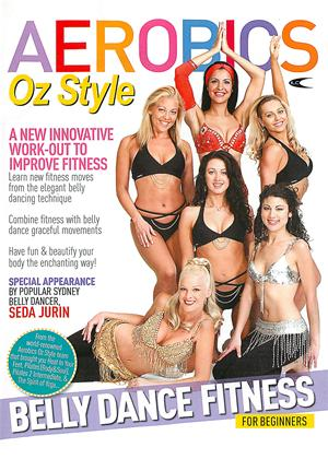 Aerobics Oz Style: Belly Dance Fitness Online DVD Rental