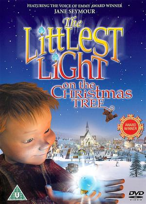 The Littlest Light on the Christmas Tree Online DVD Rental