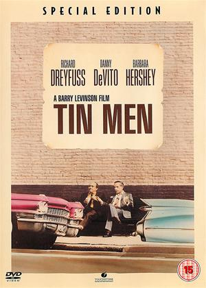 Tin Men Online DVD Rental