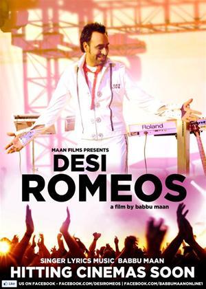 Rent Desi Romeos Online DVD Rental