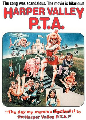 Harper Valley P.T.A. Online DVD Rental