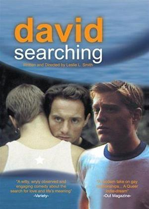 David Searching Online DVD Rental