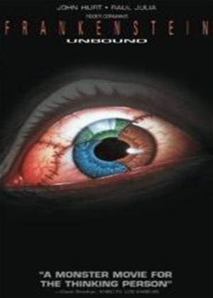 Frankenstein Unbound Online DVD Rental