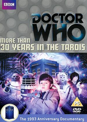 Doctor Who: More Than 30 Years in the Tardis Online DVD Rental