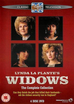 Lynda La Plante's: Widows Online DVD Rental