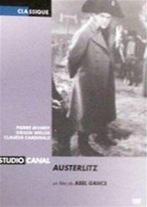 Austerlitz Online DVD Rental