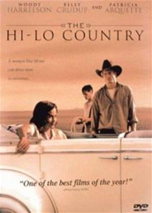 Rent The Hi-Lo Country Online DVD Rental