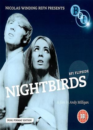 Nightbirds Online DVD Rental