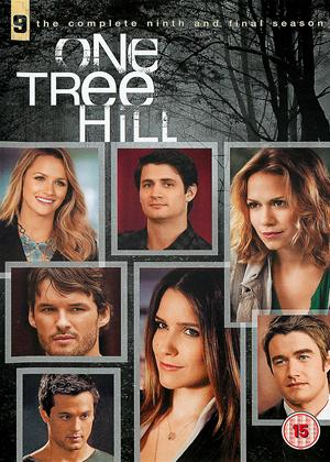 One Tree Hill: Series 9 Online DVD Rental