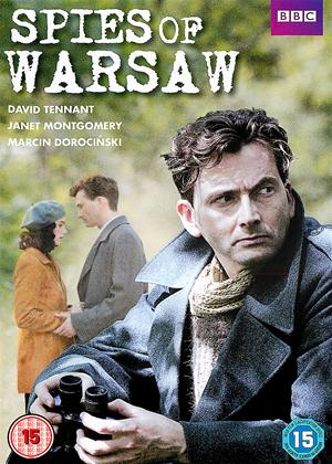 Spies of Warsaw Online DVD Rental