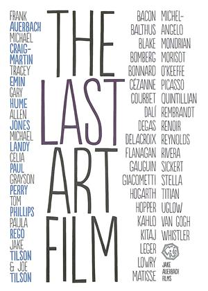 The Last Art Film Online DVD Rental